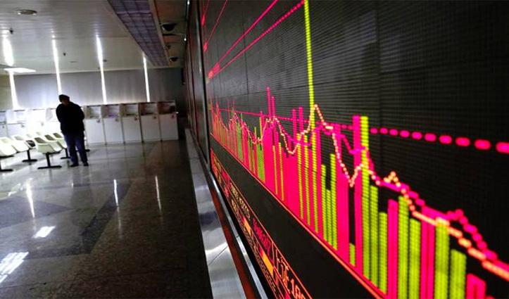 ट्रंप के 'शांति संदेश' से शेयर बाजार खुश, 635 अंक उछला सेंसेक्स; निफ्टी भी चढ़ा