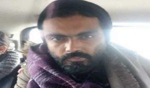 राजद्रोह के आरोपी शरजील इमाम को बिहार से किया गया अरेस्ट, खोज रही थी 6 राज्यों की पुलिस