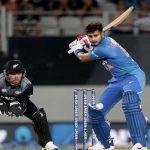 INDvsNZ: श्रेयस की धमाकेदार पारी, इंडिया ने 6 विकेट से जीता मुक़ाबला