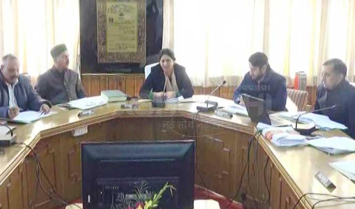 जिला परिषद बैठक में उठा दो माह से लापता शुभम का मुद्दा, पार्षद ने मांगी CBI जांच