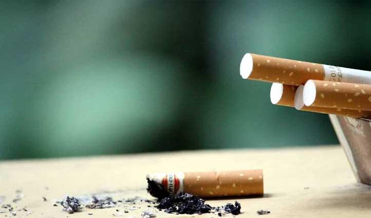 इस कंपनी में सिगरेट नहीं पीने वालों को मिलती है 4 दिन की छुट्टी, जानें