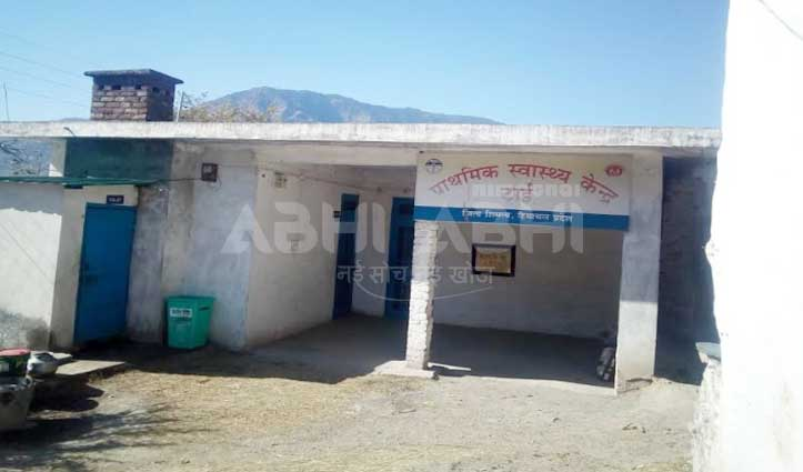 सरकार ने प्रदेश में नियुक्त किए 200 नए चिकित्सक, PHC ट्राई को एक भी नहीं मिला