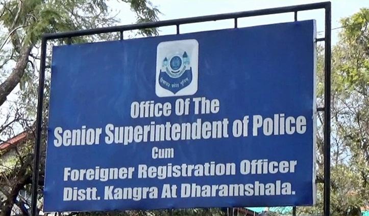 पुलिस भर्ती फर्जीवाड़ाः अब दूसरे मुख्य आरोपी ने भी किया सरेंडर