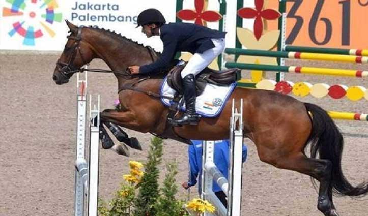 घुड़सवार फवाद मिर्जा को मिला टोक्यो ओलिंपिक टिकट, भारत का दो दशक का सूखा मिटा