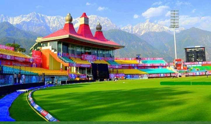 हिमाचल की 3 क्रिकेटर Paytm महिला चतुष्कोणीय सीरीज के लिए चुनी गईं