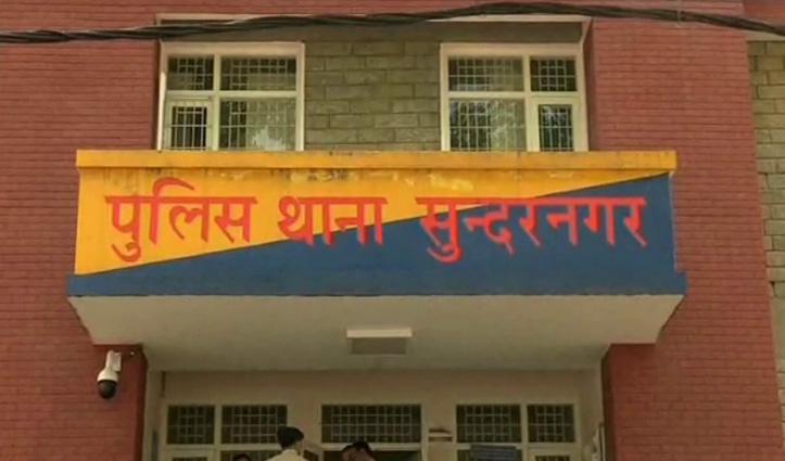 सुंदरनगर: भाई ने बहन पर किया कातिलाना हमला, दी जान से मारने की धमकी
