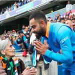 टीम इंडिया की 'सुपर फैन दादी' का हुआ निधन, बीसीसीआई ने जताया दुख