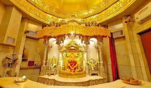 Delhi के श्रद्धालु ने सिद्धिविनायक मंदिर में दान किया इतना सोना, कीमत सुनकर उड़ जाएंगे होश