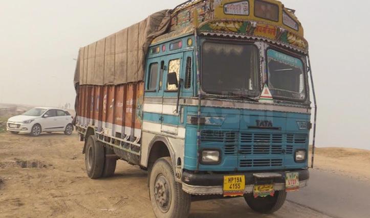 सुंदरनगर: शराब लेकर जा रहे ट्रक में मृत मिला कांगड़ा का व्यक्ति, जांच में जुटी पुलिस