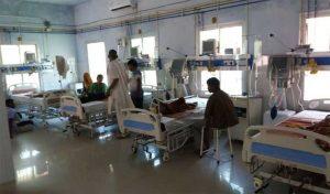 जम्मू-कश्मीर के उधमपुर में 10 बच्चों की रहस्यमयी बीमारी से गई जान