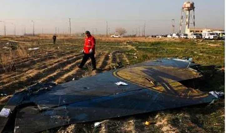 ईरान ने कबूली हमले की बात, कहा- 'गलती से गई 176 लोगों की जान'