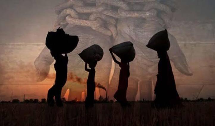 Breaking: गगरेट के सलोह-बेरी में ईंट-भट्ठे पर काम कर रहे 25 बंधुआ मजदूरों को SDM ने छुड़वाया