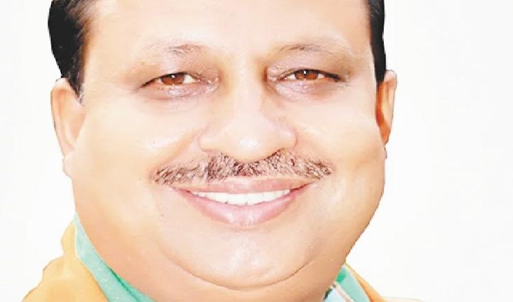 पंचायती राज मंत्री Virendra Kanwar क्यों नहीं आए Cabinet Meeting में, यहां जानें कारण