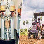 अब पानी से चलेंगे किसानों के ट्रैक्टर, फरवरी माह में पंजाब में होगी नई किट की लॉन्चिंग