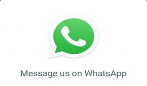 भारत समेत दुनियाभर में डाउन हुआ WhatsApp, फोटो व वॉयस मेसेज नहीं भेज पा रहे यूज़र्स