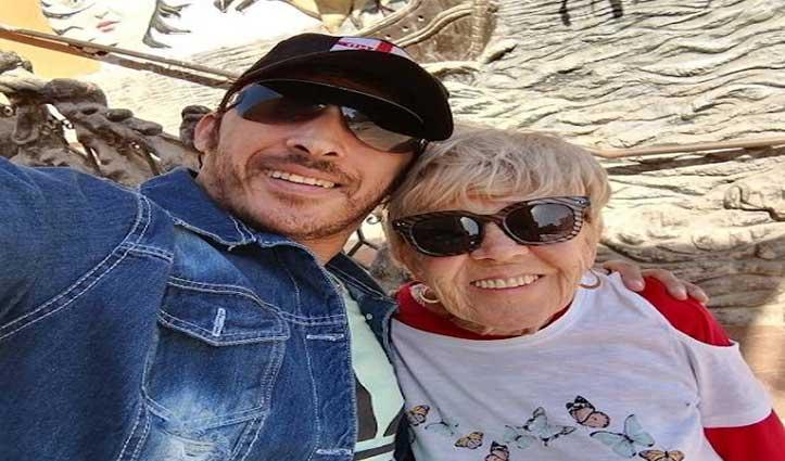 35 साल के युवक को हुआ 80 साल की महिला से प्यार, अब करेंगे शादी