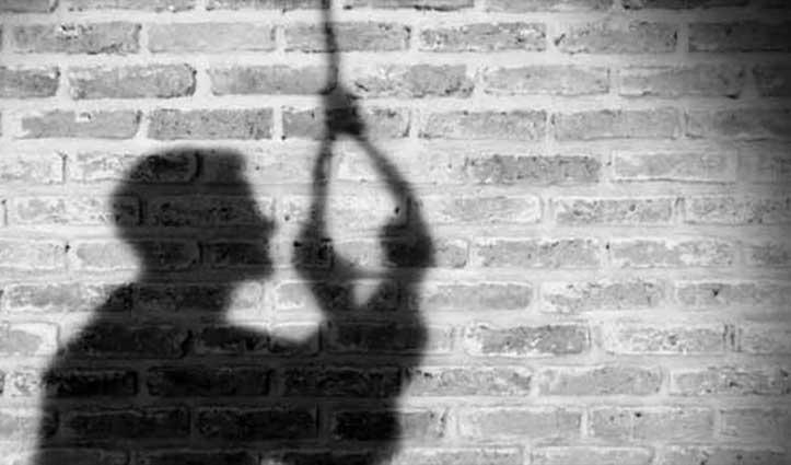 पुलिस ने पत्नी को किया Arrest तो पति ने लगाई फांसी, ये था मामला