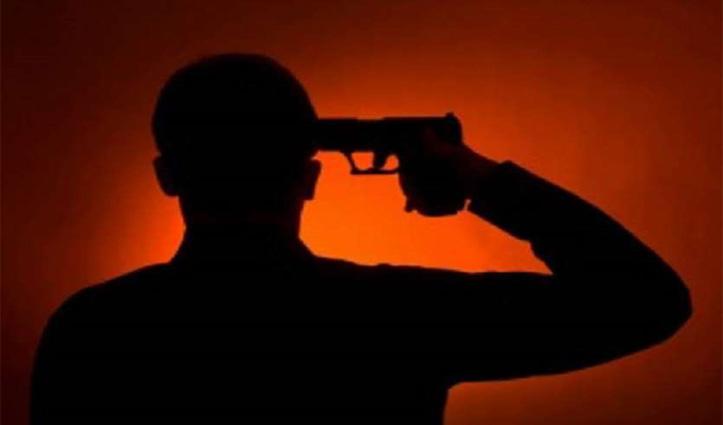 पठानकोट: ड्यूटी पर तैनात थानेदार ने Service Gun से खुद को मारी गोली, मौत