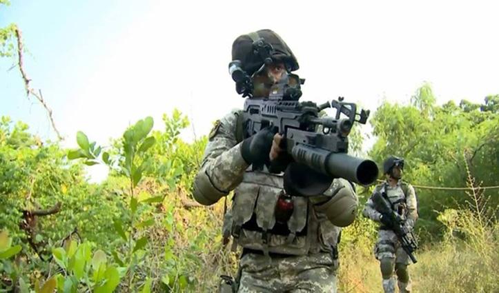 सेना भर्ती पास करने वाले युवाओं को तोहफा, Special Force में जाने का मौका