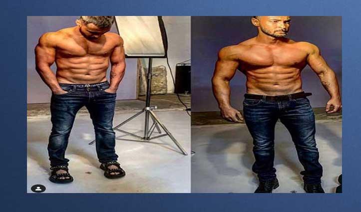 सलमान के जीजा आयुष का फिज़िकल ट्रांसफॉर्मेशन, 1 साल में बनाया 12 Kg लीन मसल