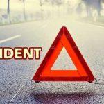 तलवाड़ा-मुकेरियां रोड पर दर्दनाक हादसा, साढ़े तीन साल के बच्चे समेत चार की मौत