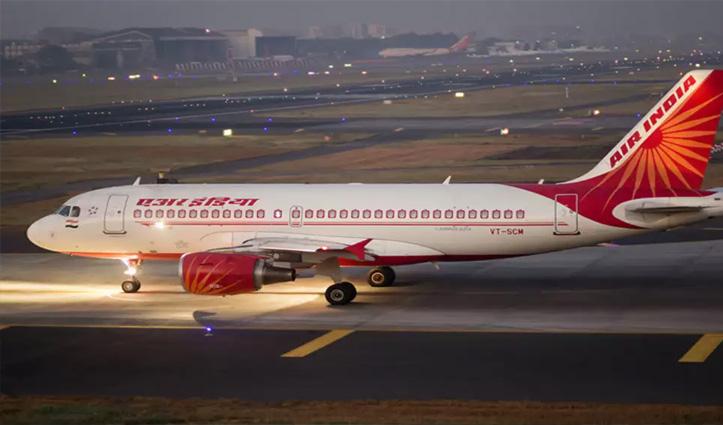 Air India को बेचने की प्रक्रिया के बीच राजीव बंसल बने CMD