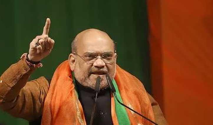 Delhi Election: शाह बोले- 'गोली मारो' और 'भारत-पाक मैच' जैसे बयान नहीं दिए जाने चाहिए थे
