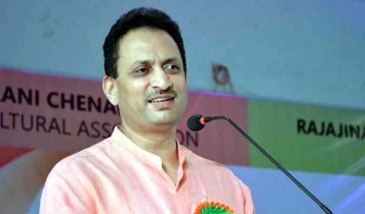 BJP सांसद बोले- 'गांधी' का स्वतंत्रता संघर्ष 'ड्रामा' था, पार्टी ने कहा-माफी मांगो