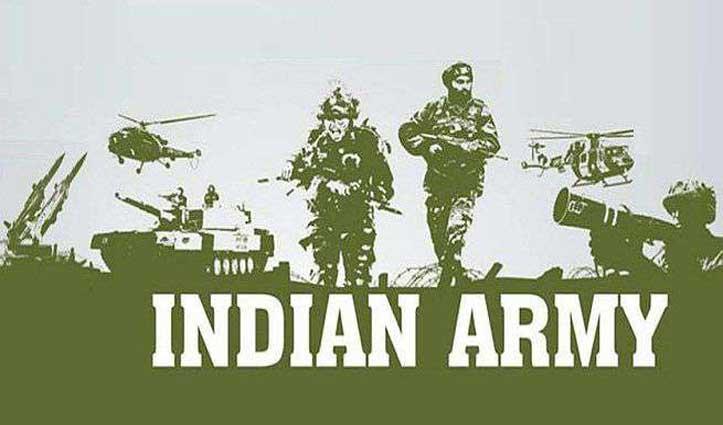 Himachal के इन चार जिलों के युवा सेना भर्ती को हो जाएं तैयार- इस दिन होगी