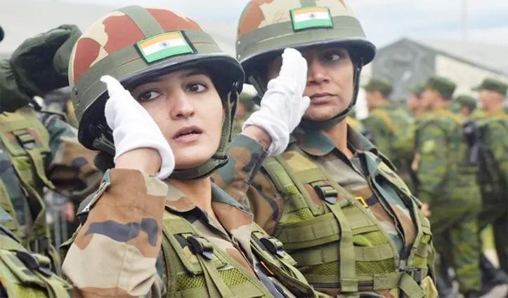 Army में महिला अधिकारियों को मिलेगा स्थाई कमीशन, SC ने केंद्र सरकार को लगाई फटकार
