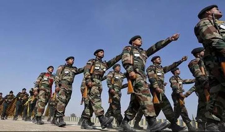 Himachal के युवाओं को सेना की वर्दी पहनने के लिए अभी करना होगा और इंतजार