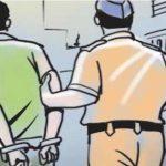 Rajgarh Police ने चिट्टे के साथ ट्रक चालक को किया Arrest