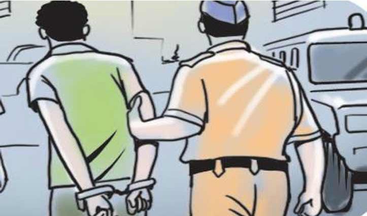 Shimla में मामले की जांच करने गई Police Team पर हमला, तीन हुए Arrest