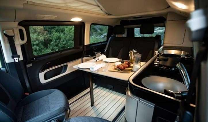 इस गाड़ी में मिलेगा Bed, किचन के साथ और भी बहुत कुछ… जानें कीमत और फीचर्स
