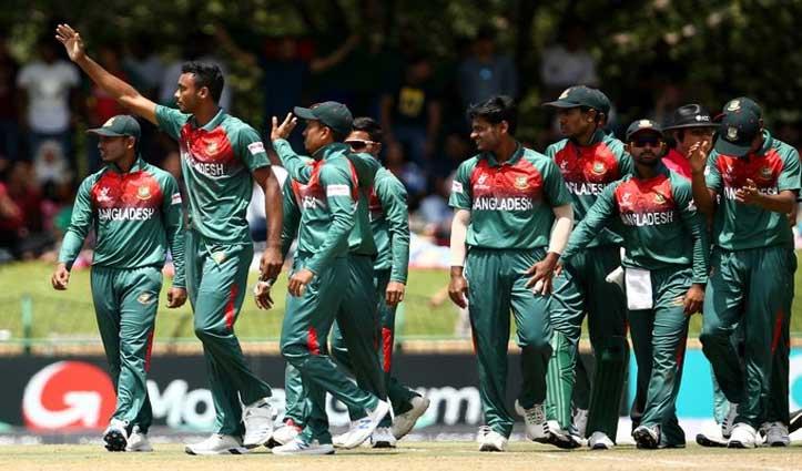 U-19 WC: टीम इंडिया को हराकर नया चैम्पियन बना बांग्लादेश, पहली बार जीता खिताब