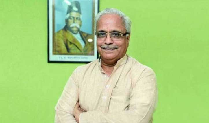 RSS महासचिव भैयाजी जोशी बोले- BJP का विरोध हिंदुओं का विरोध करना नहीं