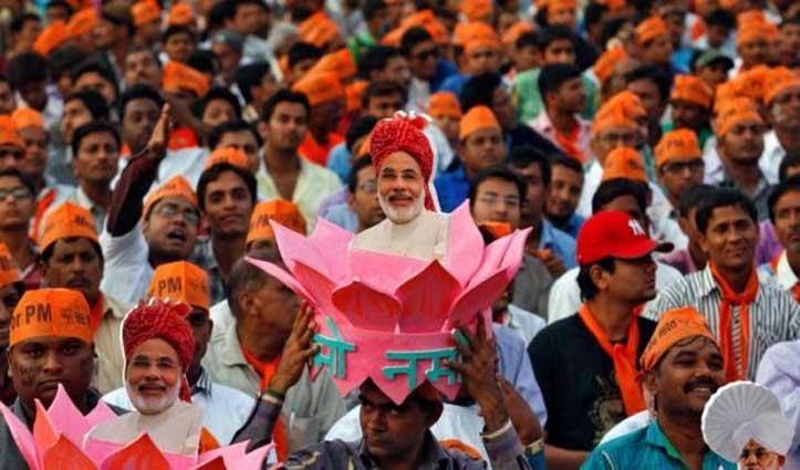 Delhi Results: लीक से नहीं भटके BJP के 'पहाड़ी वोटर्स'; टक्कर दी और लाज बचाई