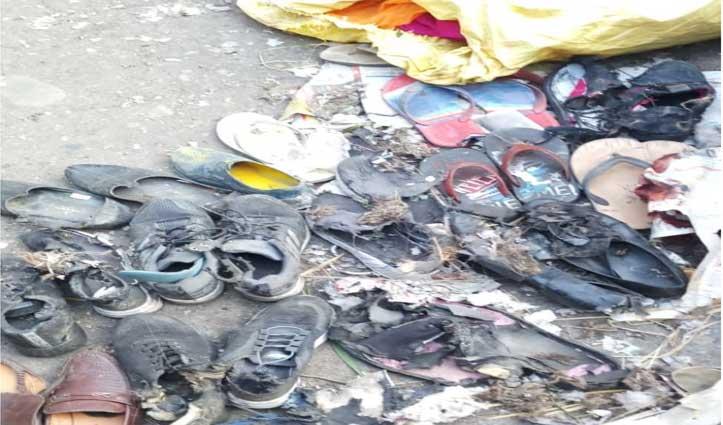 पंजाब Breaking: श्रद्धालुओं को ले जा रही ट्रॉली में ब्लास्ट, 14 की गई जान