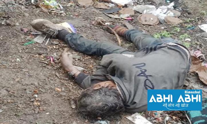 डलहौजी-बकलोह मार्ग पर खाई में गिरी कार, Air Force Jawan की गई जान