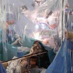 Video : डॉक्टर कर रहे थे दिमाग का ऑपरेशन, लेटे-लेटे Violin बजाती रही महिला
