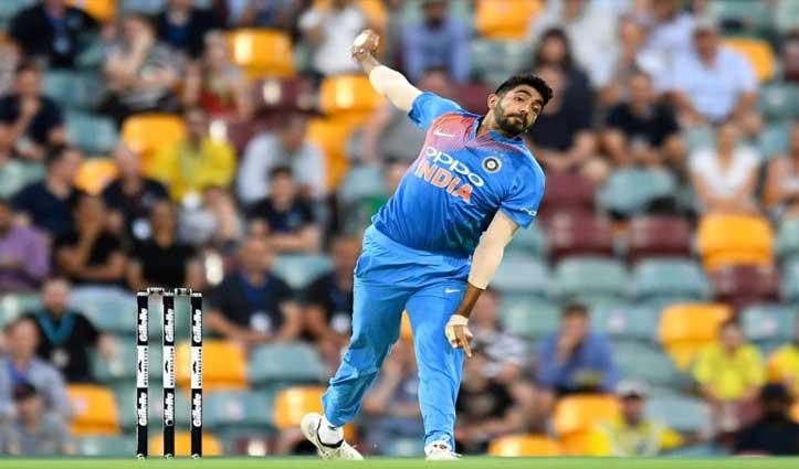 4 वनडे-240 गेंदें: 1 भी विकेट नहीं चटका सके हैं वर्ल्ड के No.1 गेंदबाज़ बुमराह