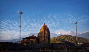 दो व्यापारियों ने बनवाया था ये मंदिर