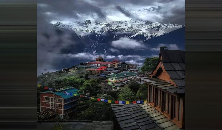 हिमाचल की शान है ये जगह