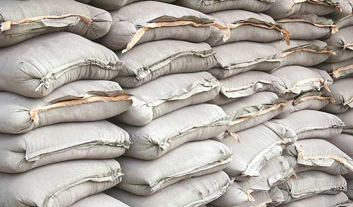 आंगनबाड़ी केंद्र के बरामदे से सरकारी सीमेंट के 30 बैग चोरी, मामला दर्ज