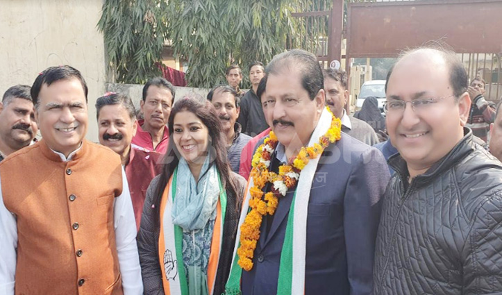 AICC ने दिल्ली चुनाव प्रचार के लिए नहीं बुलाए हिमाचल के नेता, खुद गए