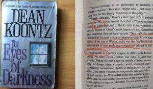 40 साल पुरानी किताब में वुहान के Virus का जिक्र देख हर कोई हैरान, जानें पूरा मामला