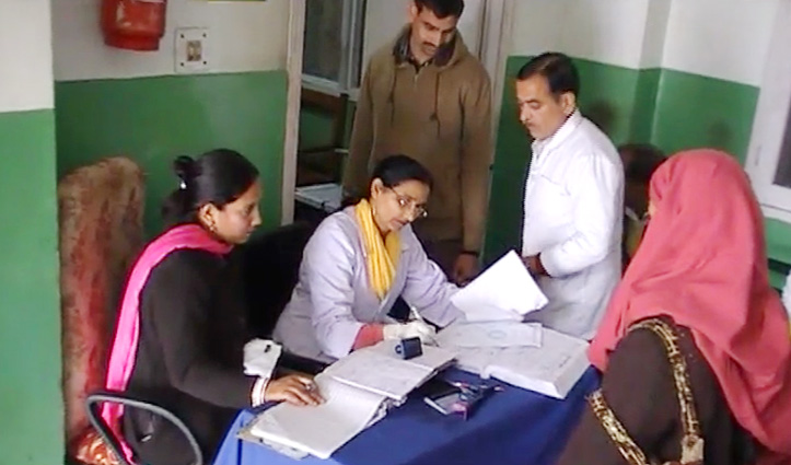 Corona virus : हमीरपुर में भी अलर्ट, 13 मरीजों पर कड़ी निगरानी