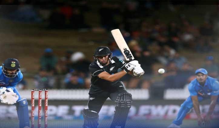 IND vs NZ: कीवियों ने जीत से खोला वनडे सीरीज का खाता, 4 विकेट से हारा भारत