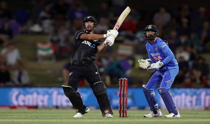 IND vs NZ: कीवियों ने लिया T-20 सीरीज में हार का बदला, तीसरा वन डे भी हारा भारत