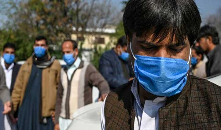 Corona Virus से थर्राया पाकिस्तान, चीन से नहीं निकालेगा अपने नागरिक